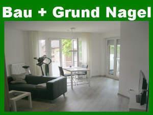 Provisionsfrei! Moderne Wohnung mit Einbauküche und Balkon im Zentrum