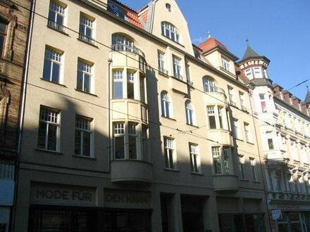 1-Raum-Wohnung in der Innenstadt!