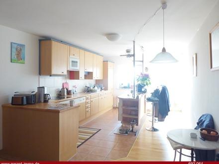 Küche DG Altbau