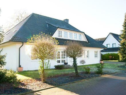 Die Lage zählt! - Einfamilien-Bungalow in Fürstenau