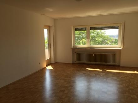 Gut geschnittene 3-Zimmerwohnung in ruhiger Lage in Friedrichsdorf-Köppern