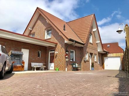 Friesoythe: Mit diesem Haus geht Ihr Traum in Erfüllung!!