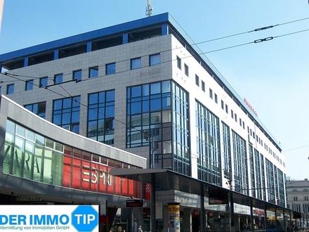 Callcenter - oder Schulungsflächen in Chemnitzer Zentrum