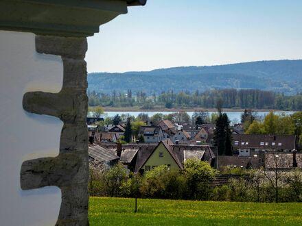 Modernes Restaurant in traumhafter Lage am Bodensee