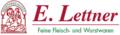 E. Lettner e.U. Fleisch- und Wurstwaren