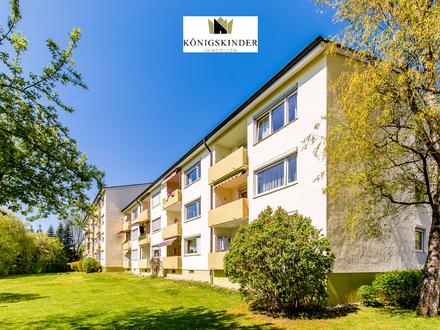 Charmante 3-Zimmer-Wohnung in idealer Lage in Herrenberg zu verkaufen