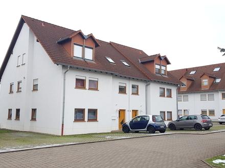 Schöne Dachgeschoss - Wohnung in gepflegter Wohnanlage zu verkaufen