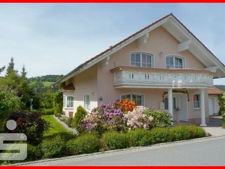Hochwertiges Einfamilienwohnhaus in Frauenau