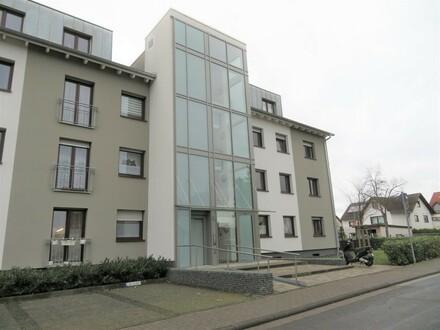 ARNOLD-IMMOBILIEN: barrierefreie Wohnung mit Terrasse und Aufzug