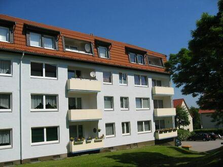 Dachgeschoss Wohnung in der Südstadt