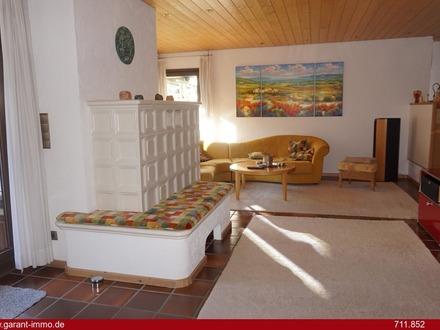 *** Repräsentatives, modernes Wohnhaus mit allem Komfort - auch als 2 Familienhaus zu separieren ***