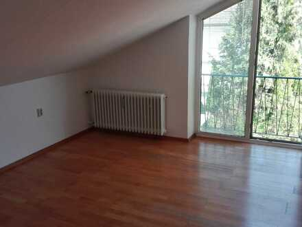 3,5 Zimmer Wohnung in Bad Aibling
