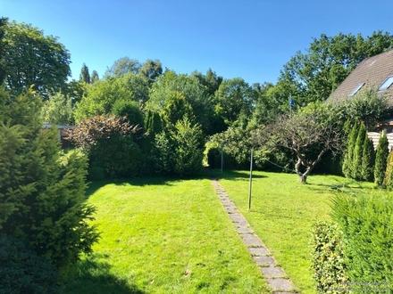 Grundstück mit ca. 886m² in guter und zentraler Lage von Oldenburg!!!