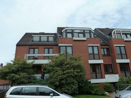 Drei-Zimmer Wohnung mit Balkon in Schwachhausen
