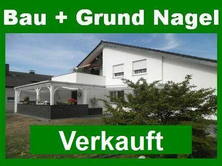 2-Familienhaus mit großem Grundstück in Versmold-Oesterweg !