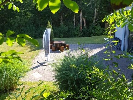 *Eine Oase aus Ruhe und Grün... inmitten der Golfplatz Welt *