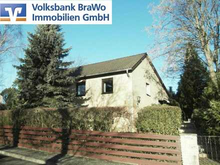 Charmantes Haus am Klieversberg
