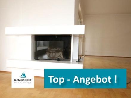 ++ Kronberg: ++ 3 Zimmer - City- Wohnung mit EBK, Balkon & Einzelgarage ++