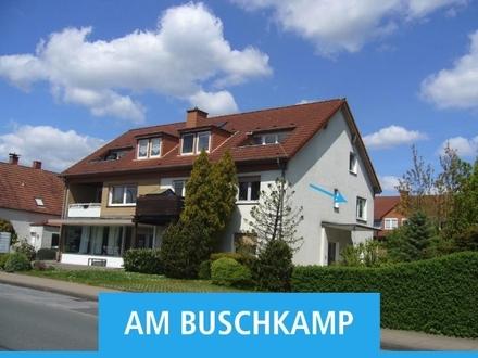 Am Buschkamp Immobilien - Außenansicht