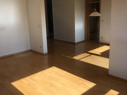 Klasse 4 Zimmer-Wohnung in zentraler Lage von Bietigheim-Buch