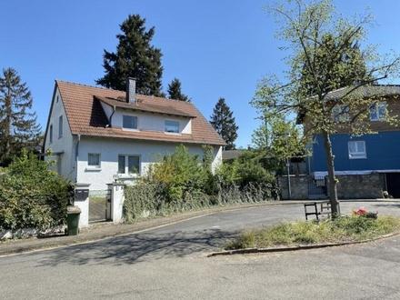 Kaufgelegenheit im Waldvillengebiet von Mainz-Gonsenheim