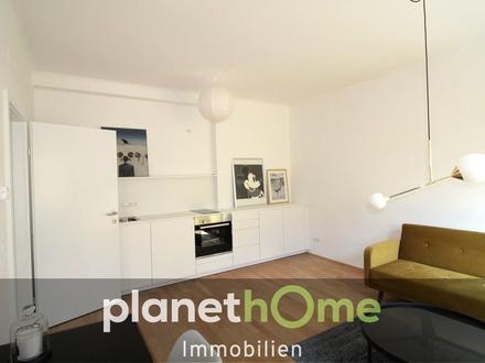 Mini-Wohnung mit Maxi-Komfort: 2 Zimmer