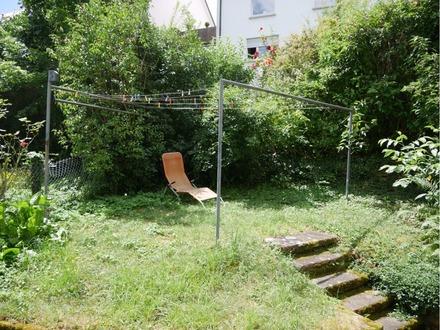 Gemeinschaftlicher Garten