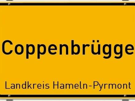 Baugrundstücke in sonniger Ortsrandlage von Coppenbrügge