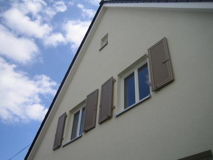 Charmante Doppelhaushälfte in Bad Wimpfen, 2015 hochwertig saniert