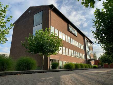 Scheibenstraße    381 m²    Open Space in alter Druckerei
