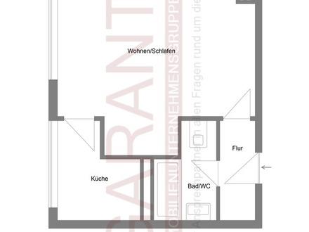Hübsches Appartement in beliebter Lage !