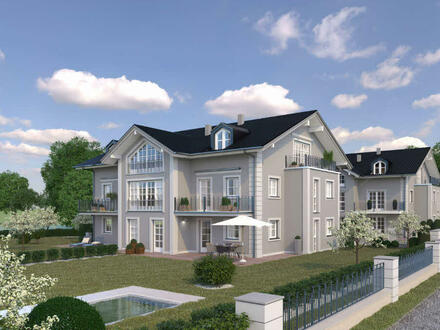 Neubau-Eigentumswohnungen *** Hervorragende Planung und Ausstattung