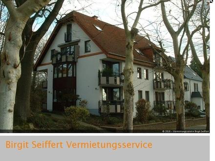 Schicke 2-Zimmer-Maisonette-Wohnung mit Balkon am Obernberg