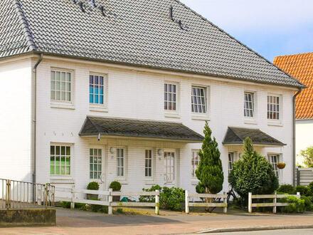 Schickes Reihenmittelhaus in Rönnebeck!