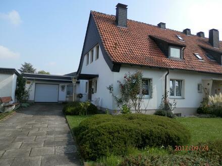 DO-Berghofen: ruh. Lage, 2 Generationen Haus