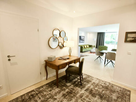 Pörtschach am Wörthersee: Exklusive, voll ausgestattete Wohnung / auch Kurzzeitmiete möglich