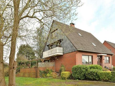 TT bietet an: Gepflegtes Einfamilienhaus in Coldewei-Himmelreich!
