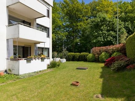 Gepflegte Eigentumswohnung nahe der Uni-Bielefeld