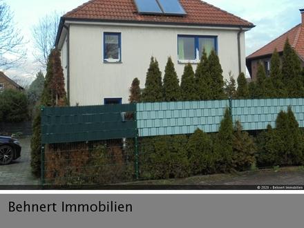 Doppelhaushälfte im Nordviertel von Recklinghausen