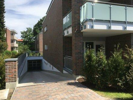 Tiefgaragenstellplätze zu vermieten in Oldenburg, Donnerschwee!