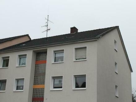 Eigentumswohnung mit Garage auf einem preisgünstigen Erbpachtgrundstück - DO-Lütgendortmund