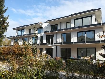 Noch heuer einziehen! 2-Zimmer-Neubau-Wohnung mit Garten und günstigen Betriebskosten!
