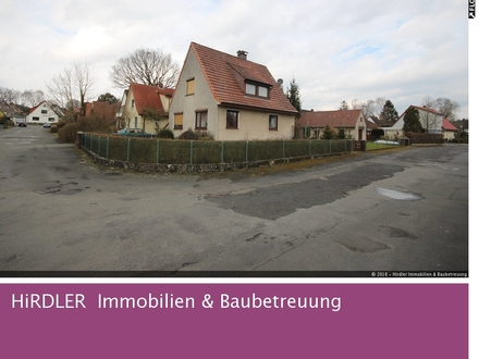 Stark renovierungsbedürftig, in schöner Lage von Bremen-Schönebeck!