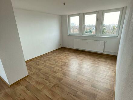 renovierte 2- Raum- Wohnung