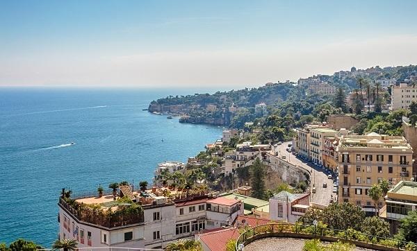 Immobilien in Italien kaufen