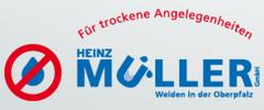 Heinz Müller GmbH - Für trockene Angelegenheiten