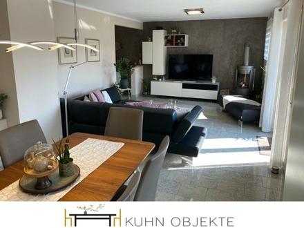 Hochwertige 4-Zimmer Eigentumswohnung mit Balkon/Terrasse