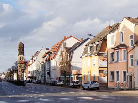 OS-Schölerberg: Mehrfamilienhaus mit Potential !