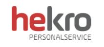 hekro Personalservice GmbH