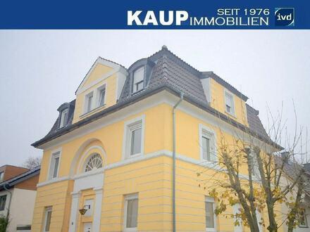 Charmante Wohnung in Altbauvilla in Wiedenbrück